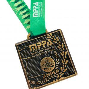 Medalhas personalizadas, medalhas de homenagem vitória espirito santo